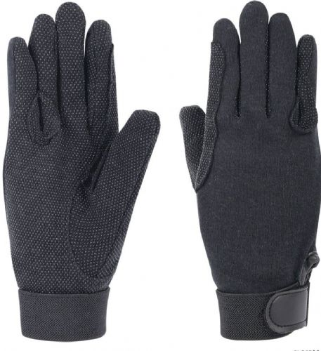 Harrys Horse Cotton Gloves - Various Colours